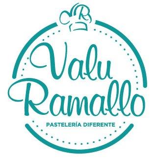 Valu Ramallo pasteleria diferente